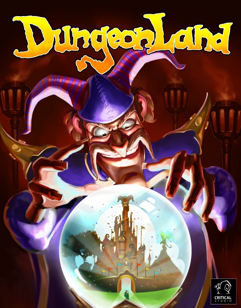Dungeonland - All Access Pass (Steam Key / Region Free)
