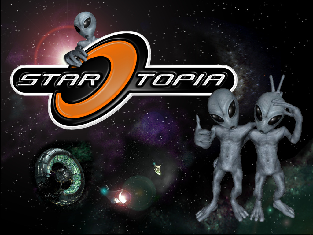 Startopia ( Steam Key / Region Free )