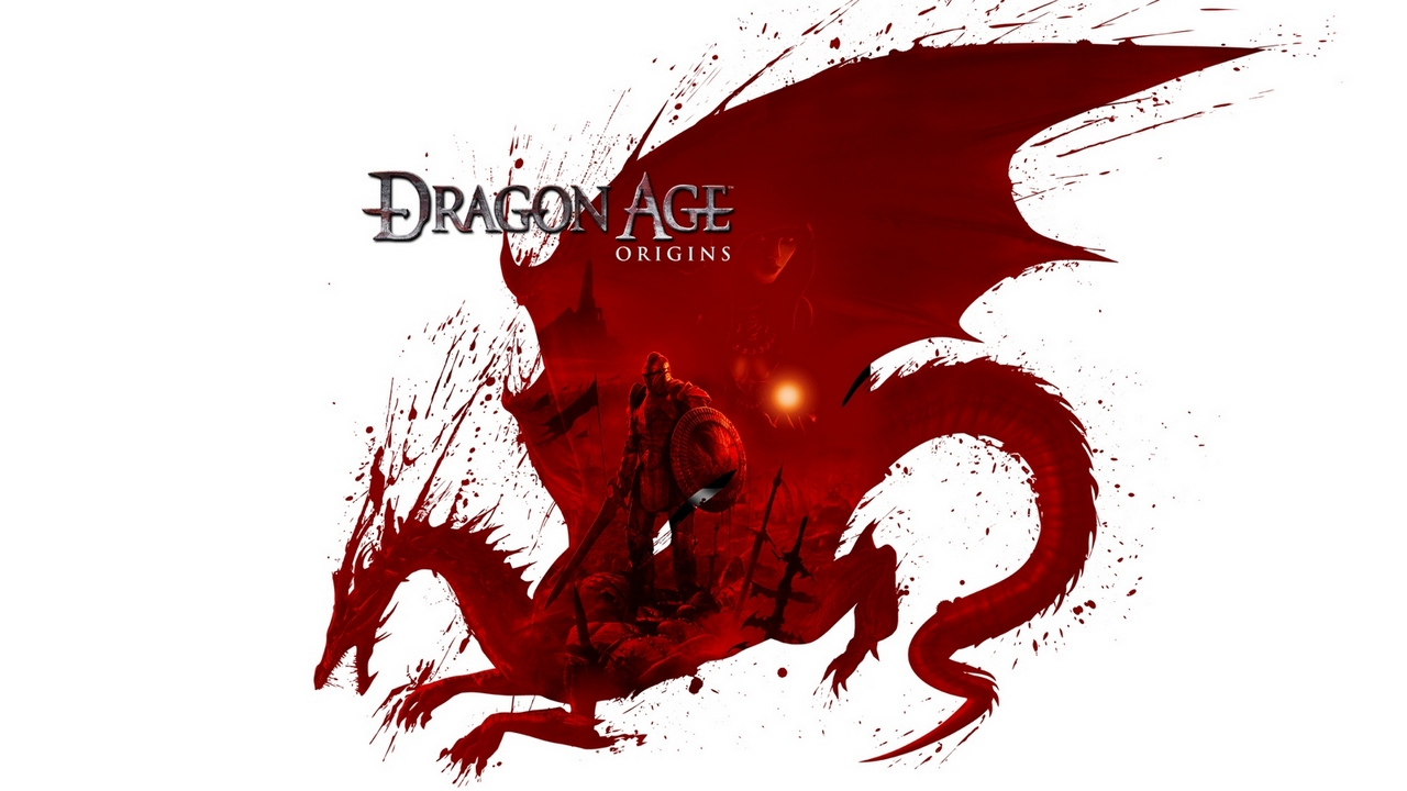 Dragon Age: Origins + Dead Space 2 (ORIGIN KEY 8 in 1)