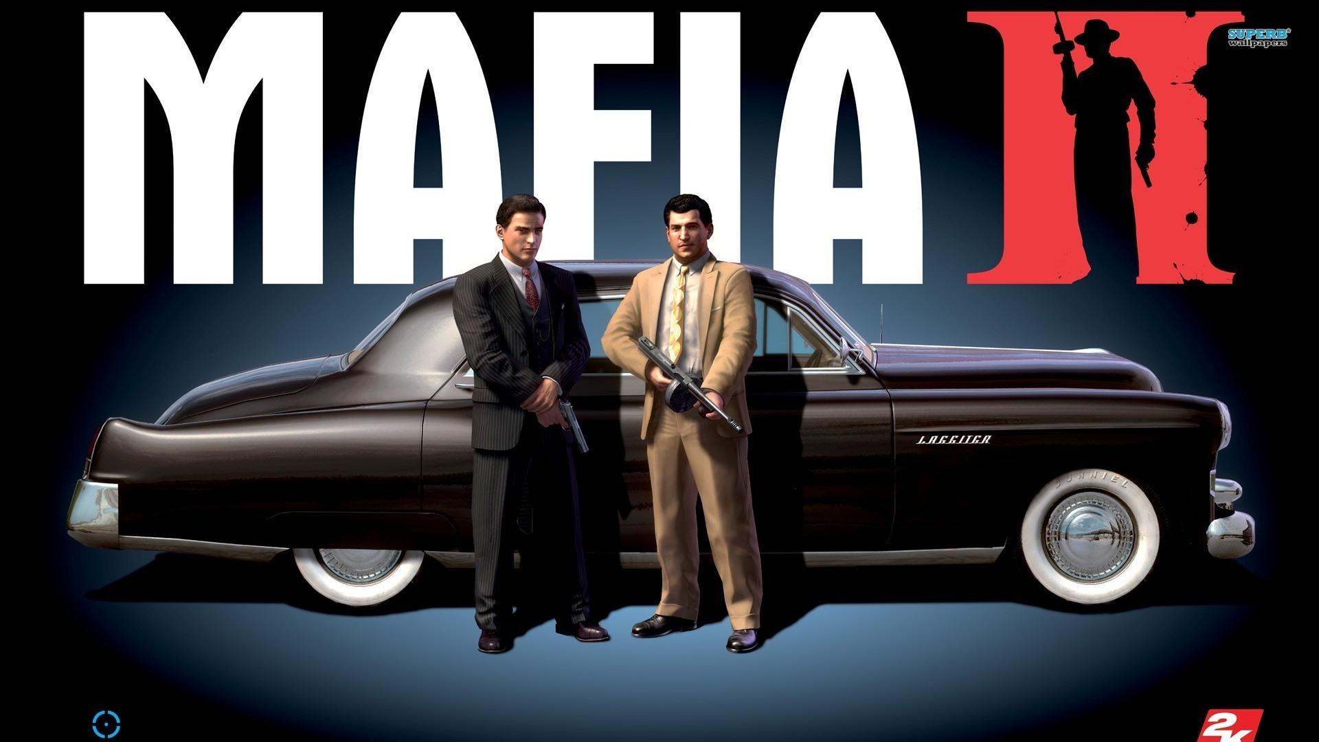Ключи и пин-коды Игры Steam ключи активации Mafia Mafia 2 (Steam ключ