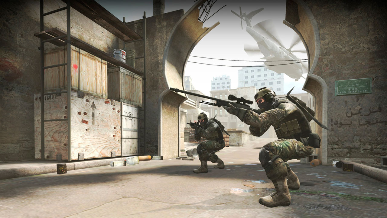 Counter-Strike Global Offensive (CS:GO/Steam Gift/ROW)