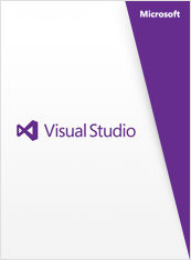 Visual Studio Professional 2013 with Update 3 - Ключ