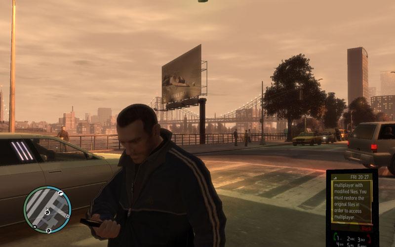 Патчи для GTA 4, скачать бесплатно патчи для GTA IV. GTA 5 Online -