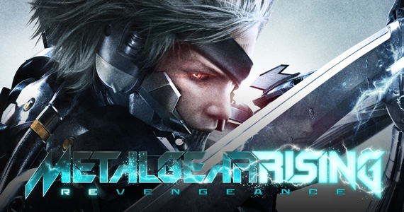 Metal Gear Rising: Revengeance (Steam Gift)