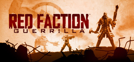 Red Faction Guerrilla (Steam Gift - Region Free)