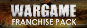 Wargame Franchise Pack (Steam Gift - Region Free)