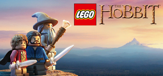 LEGO The Hobbit (Steam Gift - Region Free)