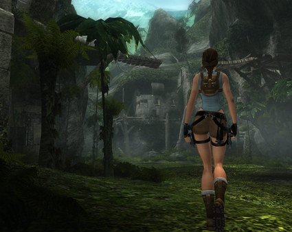 Tomb Raider: Anniversary (Steam Gift / Region Free)