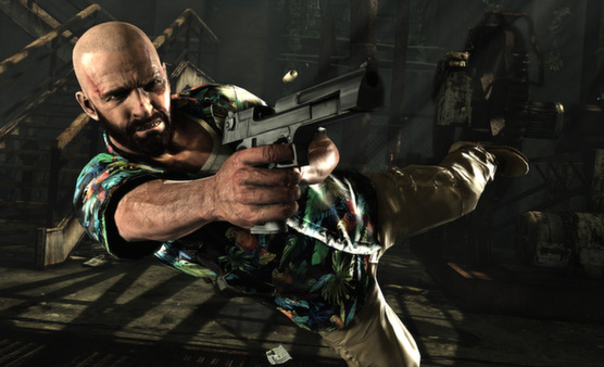 Max Payne 3 (Steam Gift / Only Russia) + Подарок