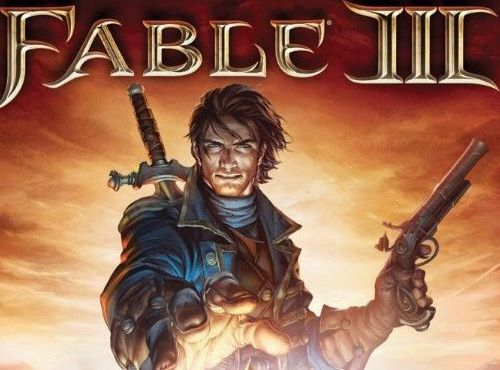 Fable 3 III (Steam Gift / Region Free) + Подарок