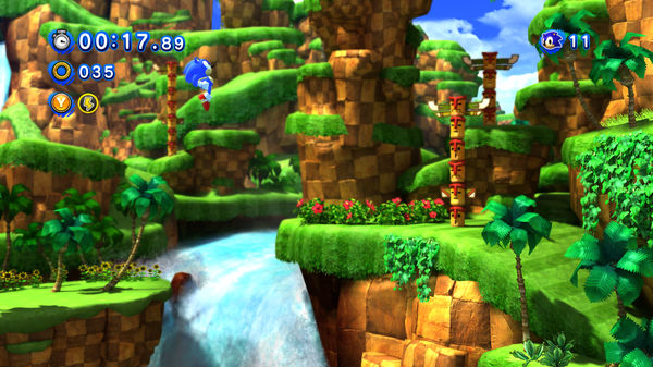 Sonic Generations (Steam Gift / Region Free) + Подарок
