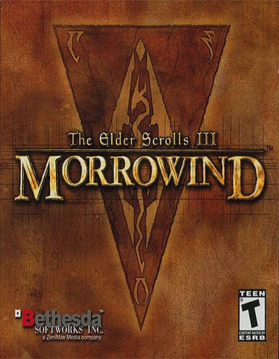 TES III: Morrowind GOTY (Steam Gift / Region Free)