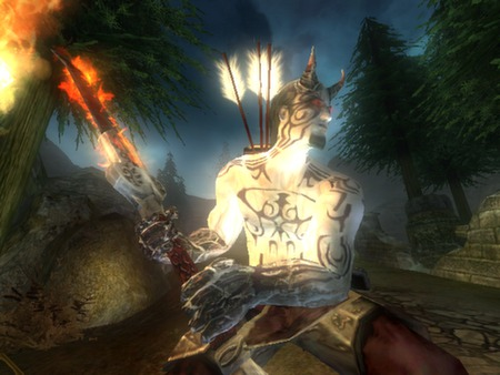 Fable - The Lost Chapters (Steam Gift) + Подарок