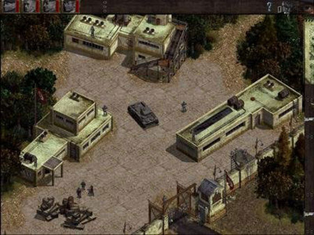 Commandos Behind Enemy Lines (Steam key / Region Free)