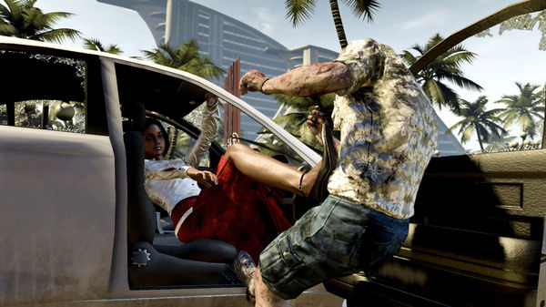 Dead Island Game of the Year Edition (Steam Gift)