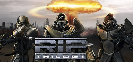 RIP - Trilogy (Steam key / Region Free)