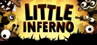 Little Inferno (Steam key / Region Free)