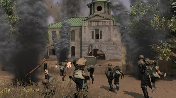 Red Orchestra 2: Heroes of Stalingrad Steam Region Free