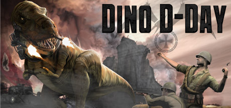 Dino D-Day (Steam key / Region Free)