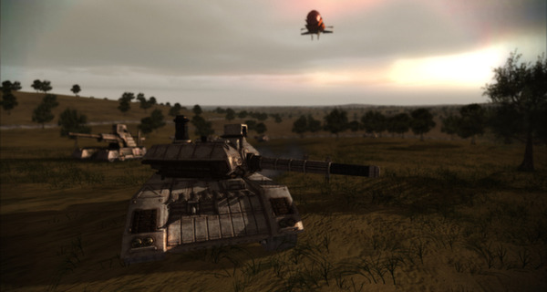 Gettysburg: Armored Warfare (Steam key / Region Free)