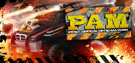Post Apocalyptic Mayhem (Steam key / Region Free)