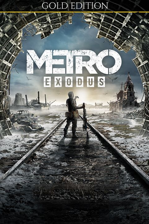 STEAM KEY OR EPG METRO EXODUS!