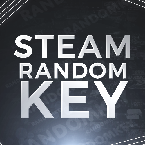 777 STEAM KEY 777