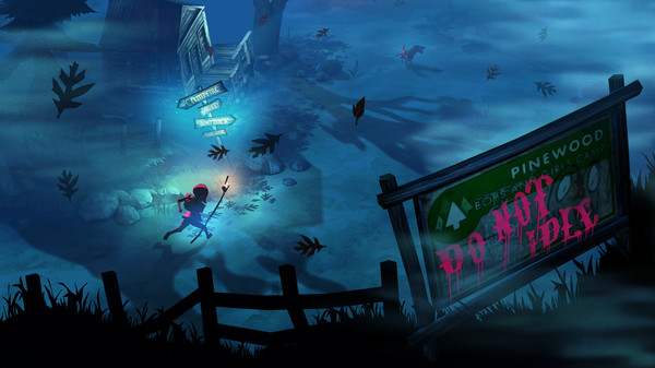 The Flame in the Flood (Steam Rerion Fre Key) + Gift