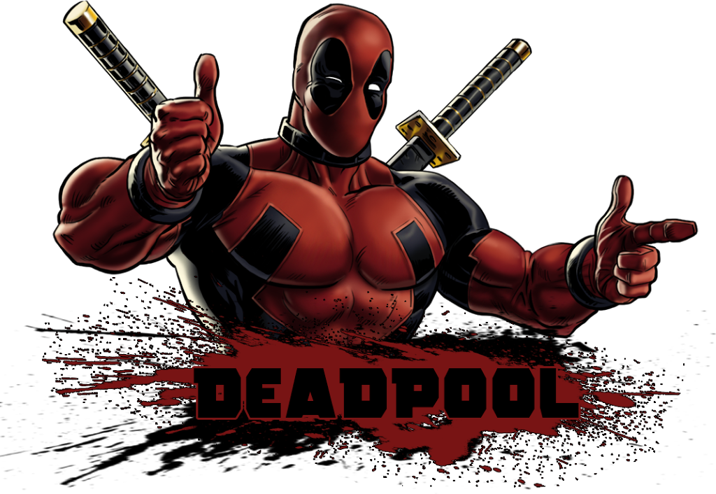 Deadpool (Key Steam)CIS