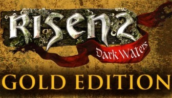 Risen 2: Dark Waters Gold Edition SteamGift RU +ПОДАРКИ
