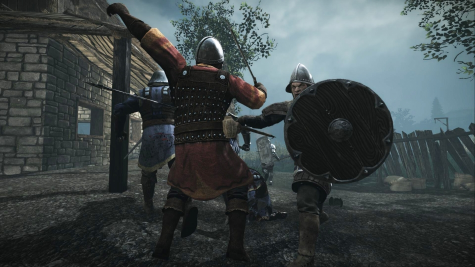 Chivalry: Medieval Warfare Steam Gift /RU CIS + ПОДАРКИ