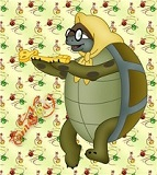 Steam ключ золотой ключ черепахи тортиллы + happy hour.