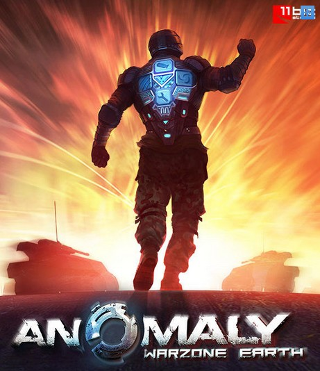 Anomaly: Warzone Earth (Region Free) Steam Key