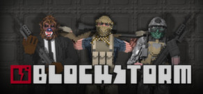 Blockstorm Steam Ru Gift + Подарки