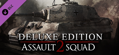 Men of War: Assault Squad 2 + VPN + ПОДАРКИ