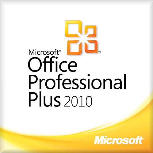Microsoft Office 2010 Professional Plus + gift