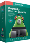 Kaspersky Internet Security 2020 5 ПК 1 год
