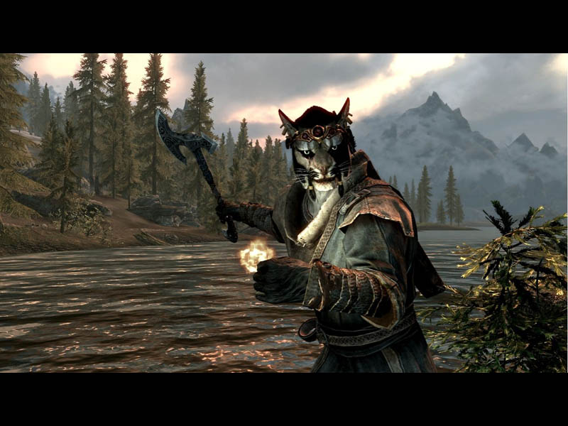 The Elder Scrolls V Skyrim - скидки (steam)