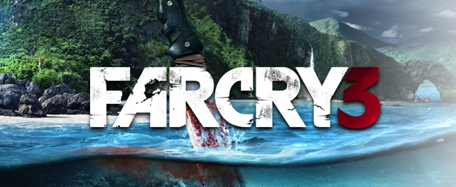 Far Cry 3 (Uplay key) + Bonus