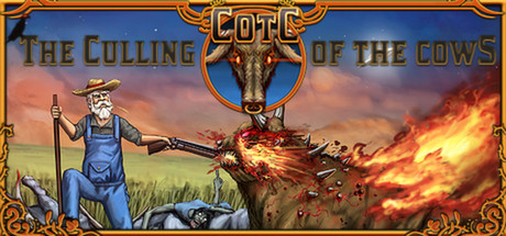 The Culling Of The Cows (STEAM KEY/REGION FREE)