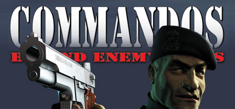 Commandos: Behind Enemy Lines (STEAM KEY/REGION FREE)