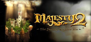 Majesty 2 (Steam Key)