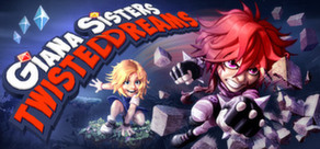 Giana Sisters: Twisted Dreams (Steam Gift)