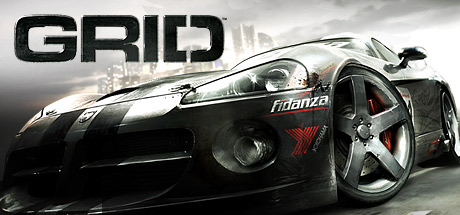 GRID (Steam Gift/Region Free)