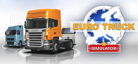 Euro Truck Simulator (Steam Gift/Region Free)