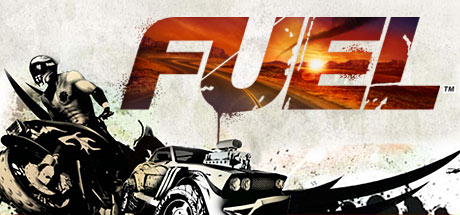 FUEL (Steam Gift/Region Free)