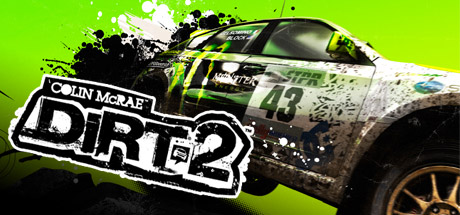 Colin McRae DiRT 2 (Steam Gift/Region Free)