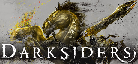 Darksiders (Steam Gift/Region Free)