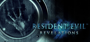Resident Evil Revelations (Steam Gift)