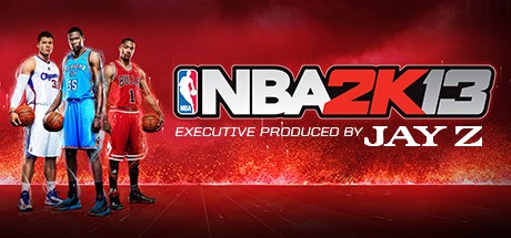 NBA2K13 (Steam Gift/Region Free)